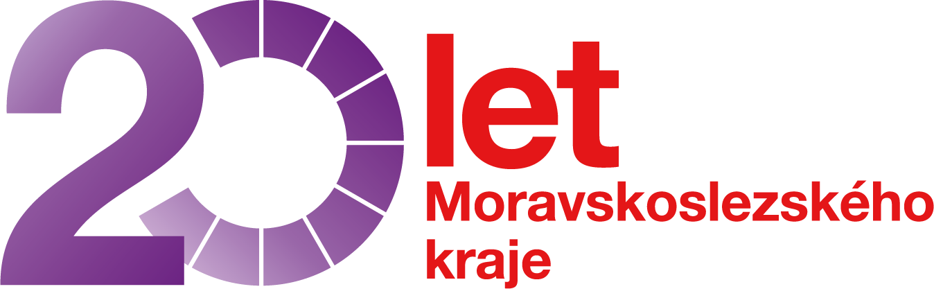 logo MSK 20 let
